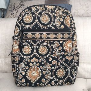 🧡Vera Bradley mini backpack purse🧡